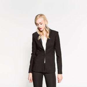 blazer-black