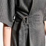 Μπλούζα με ρίγες