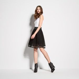 filet-skirt-pleat